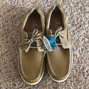 Men's Margaritaville soft sole shoes